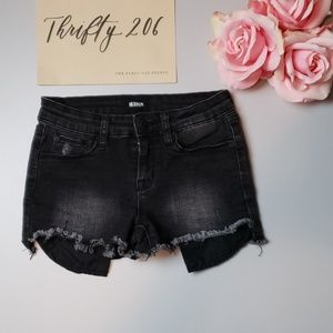 [Hudson] Girls Cut Off Shorts